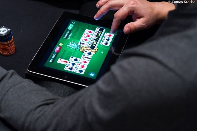 Chơi Poker online và những lựa chọn trong game