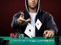 Cao thủ poker