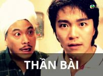 Những bộ phim cờ bạc bịp hay nhất của thánh hài Châu Tinh Trì
