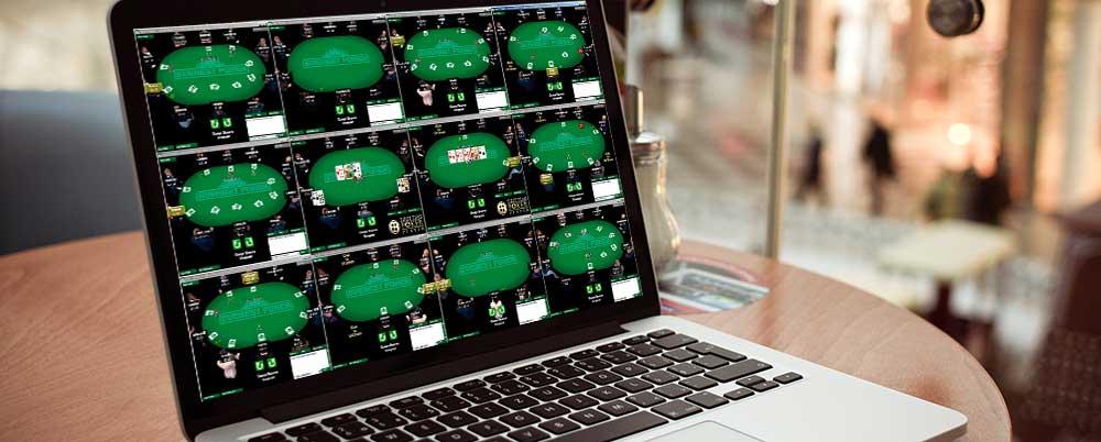 Trò chơi Poker Online