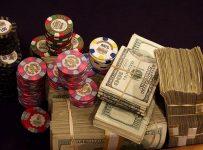 Chơi game poker