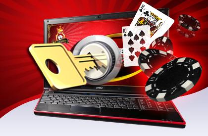 Hướng dẫn chơi Poker