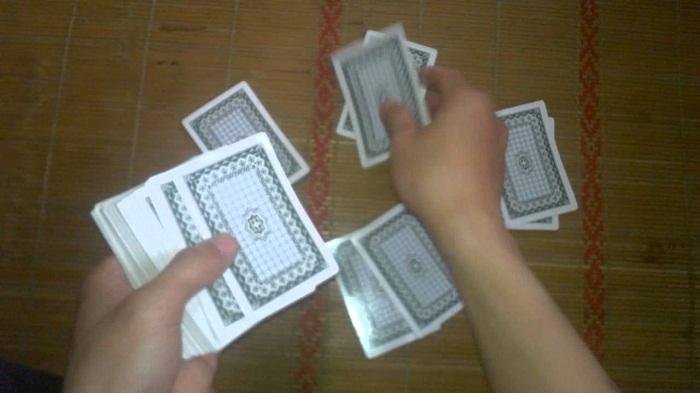 Thủ thuật cờ bạc bịp