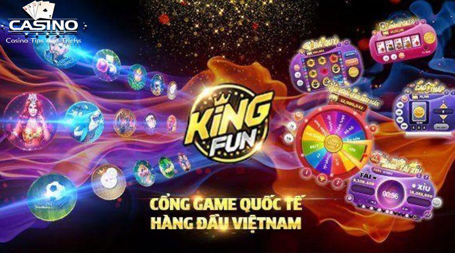 Tải KingFun