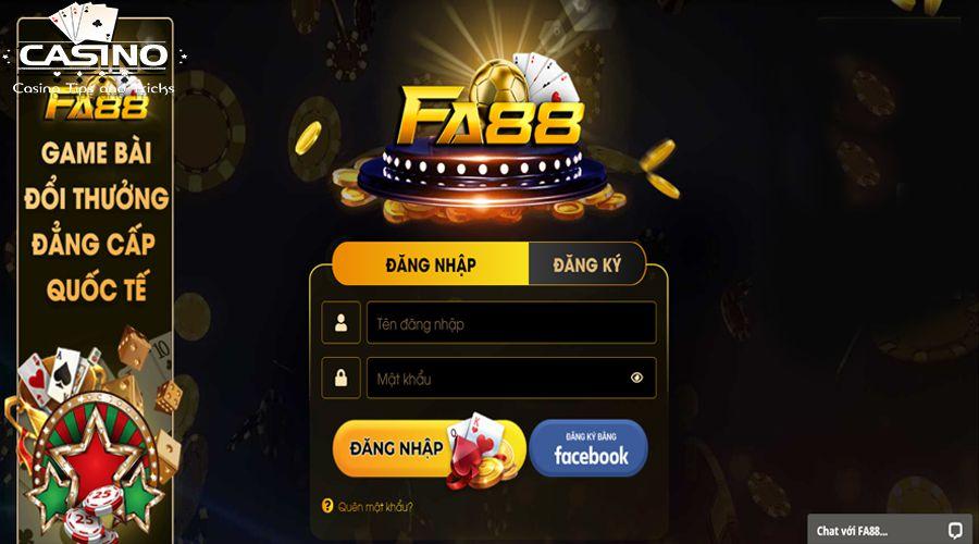 fa88 online