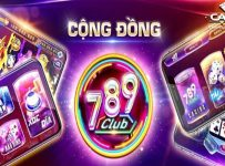 789 club - cổng game đổi thưởng hấp dẫn