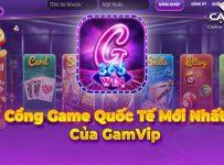 G365 win - Cổng game đổi thưởng quốc tế