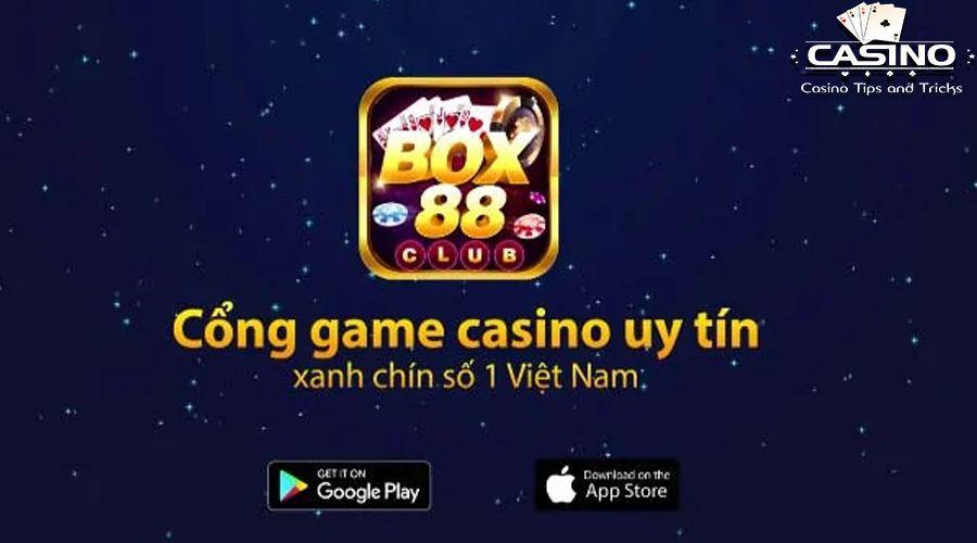 Box88 Club