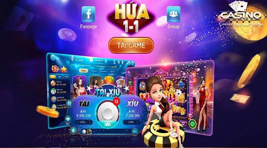 Tải Hua11 Club