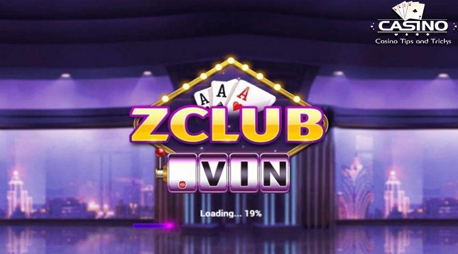 ZClub vin